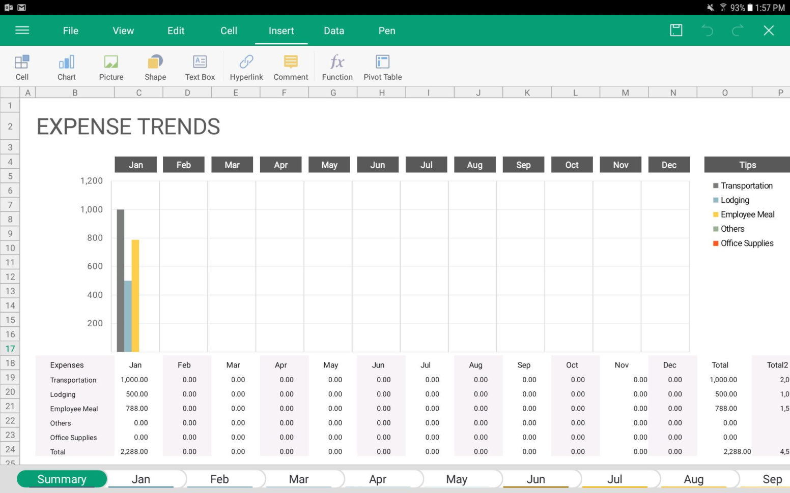android spreadsheet with macros android spreadsheet app with macros  Android Spreadsheet With Macros Intended For The 5 Best Spreadsheet Apps For Android In 2019 Android Spreadsheet With Macros Printable Spreadshee