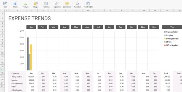 android spreadsheet with macros android spreadsheet app with macros