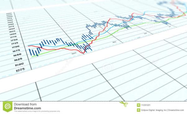 Angular Spreadsheet Inside Gráfico Angular Do Spreadsheet Ilustração Stock  Ilustração De