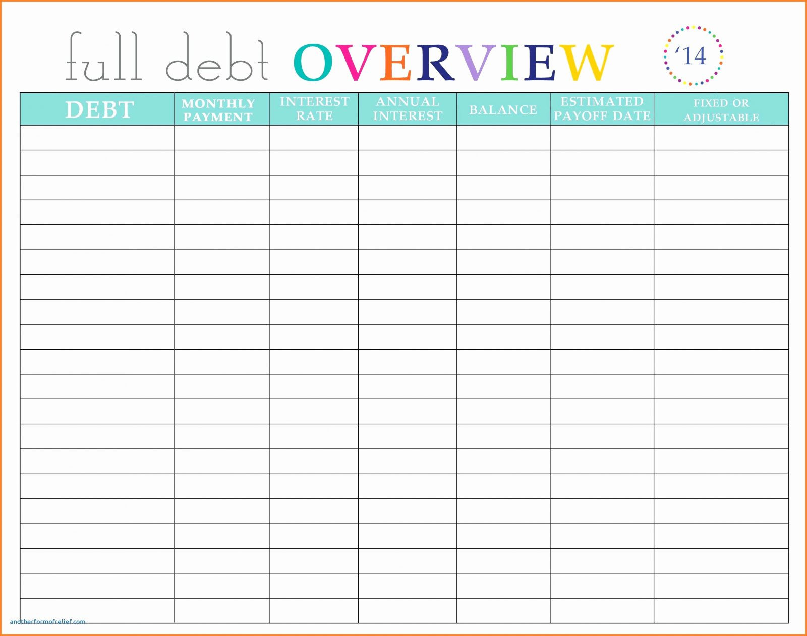 Annual Expenses Spreadsheet For Monthly Bill Organizer Template Excel Luxury Annual Expense Report