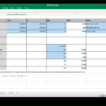 Annual Leave Spreadsheet Template Throughout Free Annual Leave Spreadsheet  Bindle