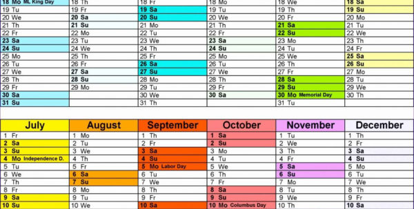 Annual Leave Spreadsheet With Regard To Free Annual Leave Spreadsheet Excel Template  Christinegloria