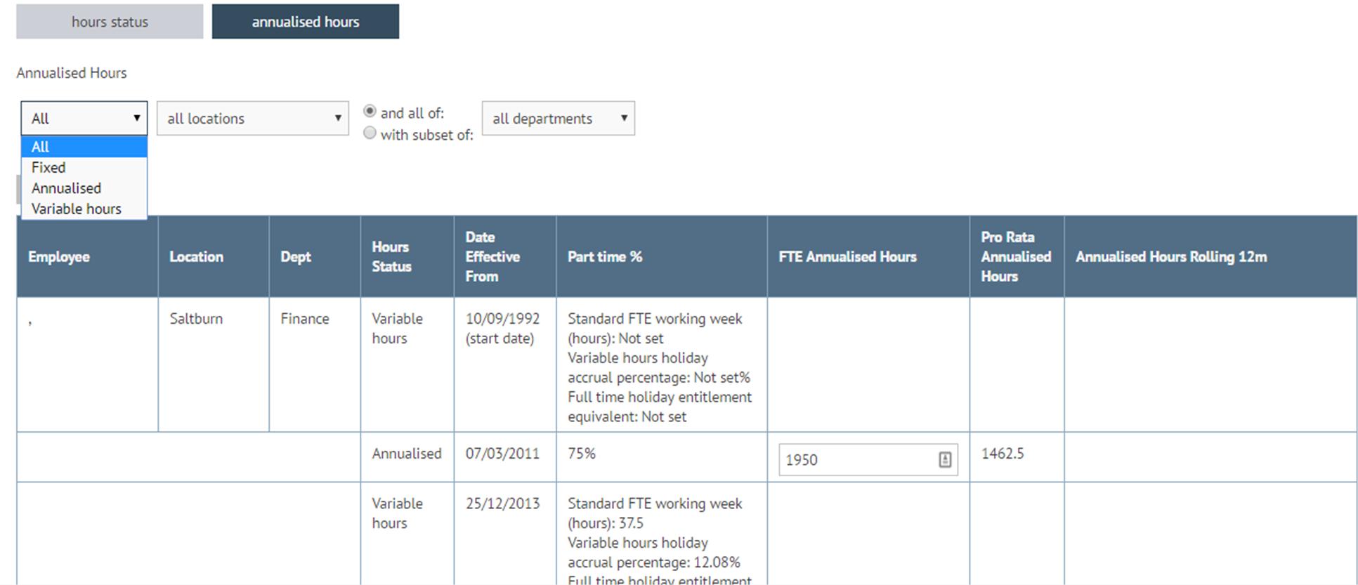 Annualised Hours Spreadsheet Regarding Annualised Hours  Myhrtoolkit Annualised Hours Spreadsheet Printable Spreadshee Printable Spreadshee annualised hours spreadsheet