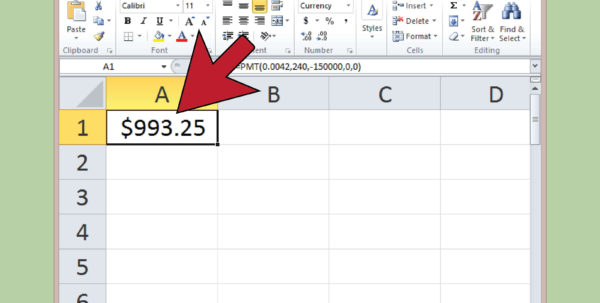 Annuity Spreadsheet Pertaining To Mortgage Spreadsheet Formula Together With 3 Ways To Calculate