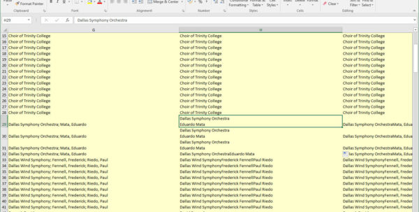 Apache Spreadsheet Software Intended For With Apache Poi How Do I Create Multivalue Spreadsheet Cells So