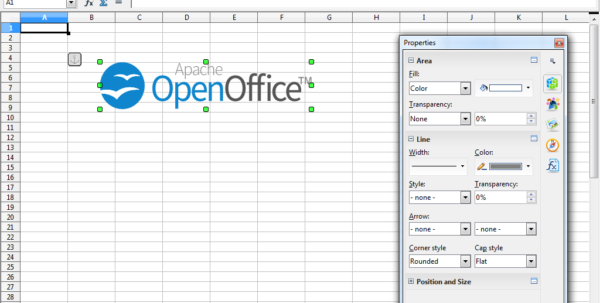 Apache Spreadsheet Software With Aoo 4.0 Release Notes