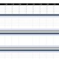 Apartment Make Ready Spreadsheet Regarding Free Monthly Budget Templates  Smartsheet