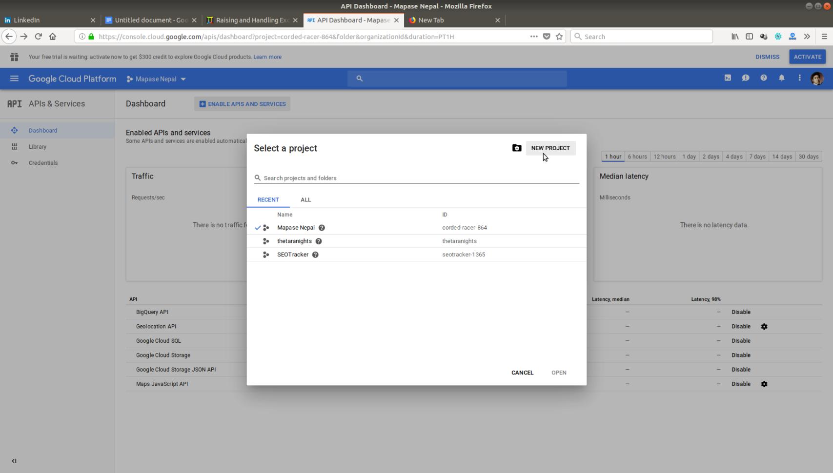 Api Enabled Spreadsheets For Brief Introduction To Google Apissheets, Slides, Drivethe Tara