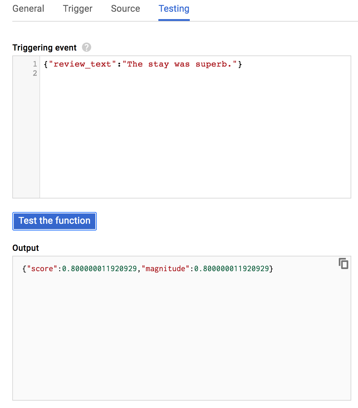 Api Enabled Spreadsheets Intended For Tutorial : Analyzing Reviews Using Google Sheets And Cloud Natural