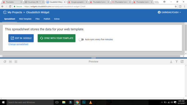Api Enabled Spreadsheets Throughout Spreadsheet Api Not Showing Help Me?  #thunkableclassicdiscuss