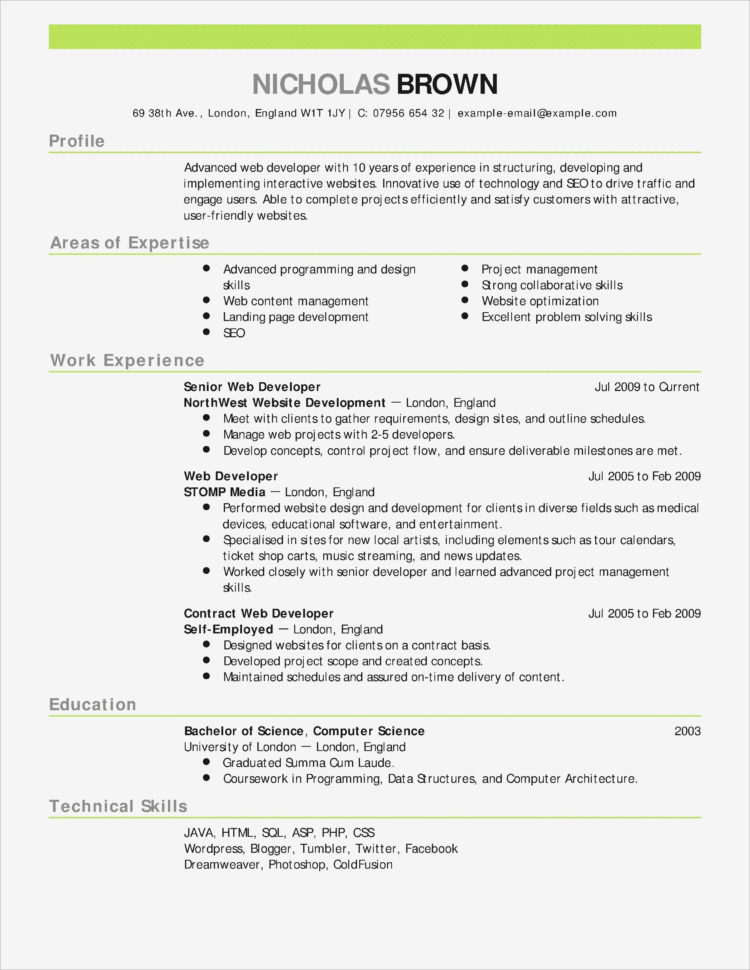 Apple Spreadsheet For Mac Inside Apple Pages Resume Template Inspirational Apple Pages Resume