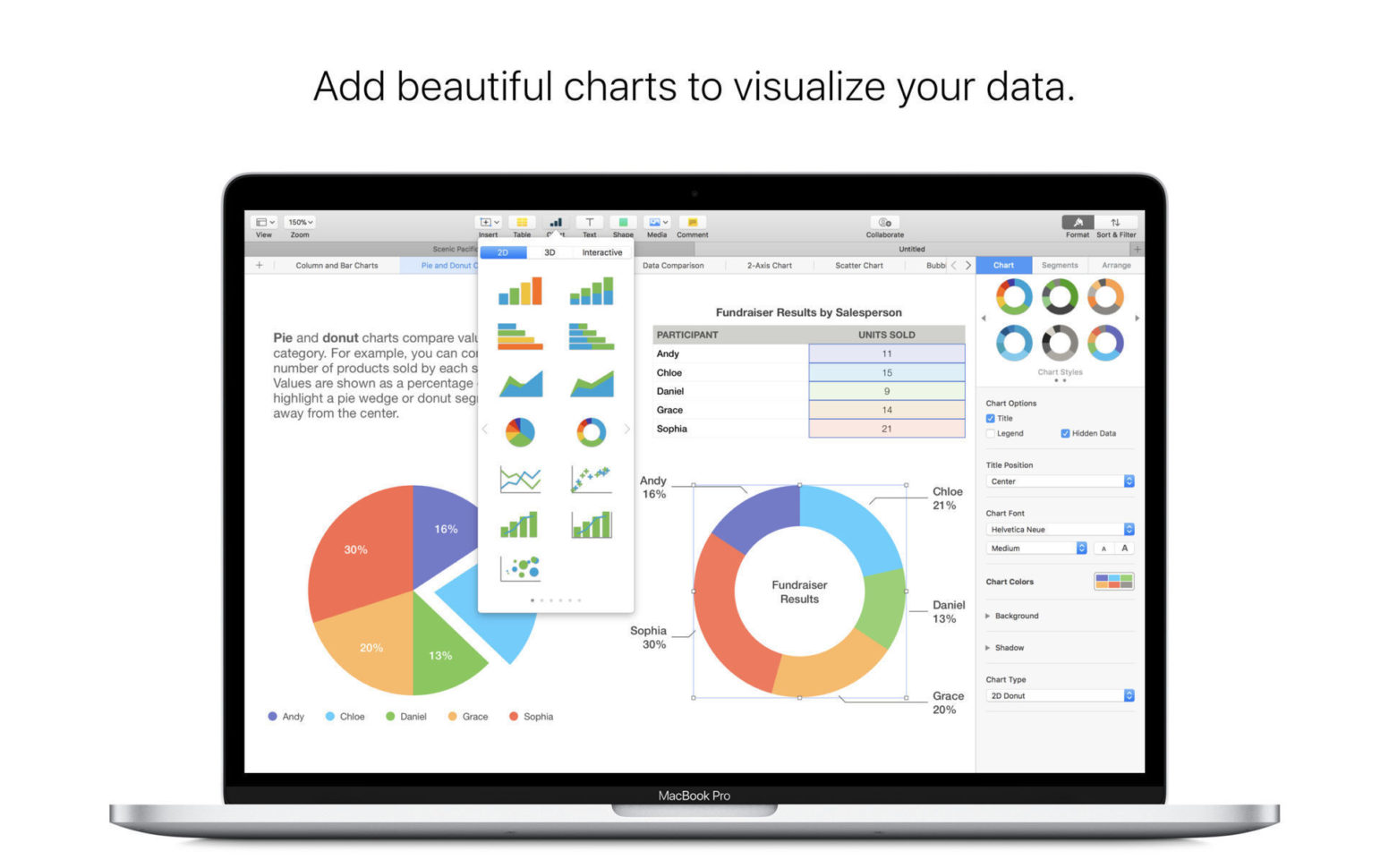 Apple Spreadsheets Free Download Inside Apple Numbers 5.3 Free Download For Mac  Macupdate