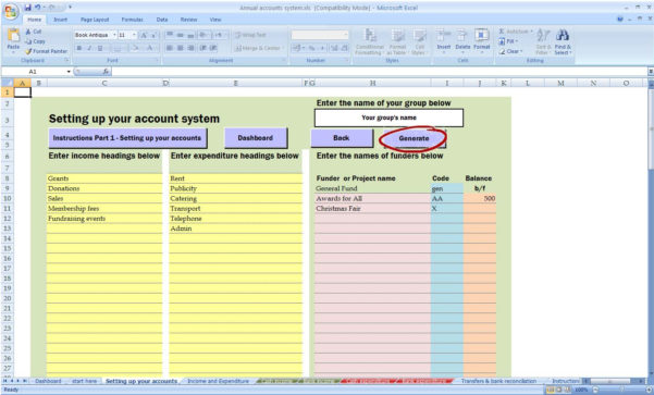 Application Tracking Spreadsheet In Fundraiser Tracking Spreadsheet Donation Tracker Excel Template