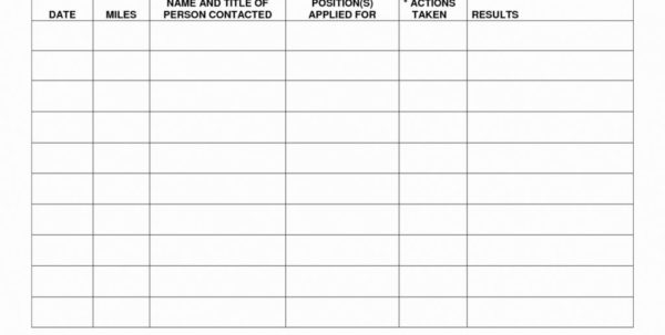 Application Tracking Spreadsheet With Regard To Jobearch Trackingpreadsheet Image Of College Application