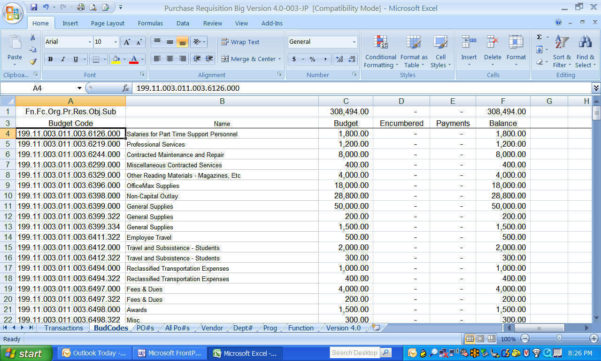 Aquarium Maintenance Log Spreadsheet For Excel Instructions  Pasadena Independent School District