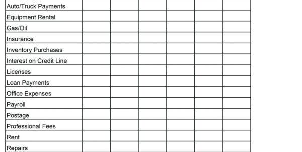 ar 15 parts list spreadsheet