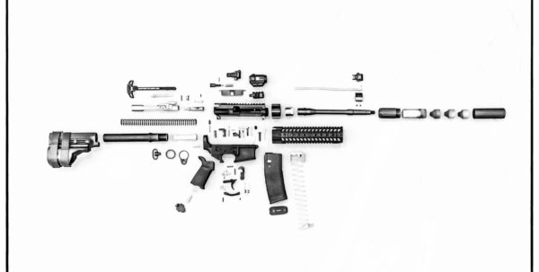ar 15 parts list spreadsheet  Ar 15 Parts List Spreadsheet With Regard To Ar15 Parts Weights Database The Firearm Blog Ar 15 Parts List Spreadsheet Printable Spreadshee