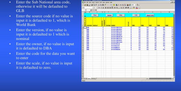 area code spreadsheet  Area Code Spreadsheet Inside Data Upload  Management  Ppt Download Area Code Spreadsheet Printable Spreadshee