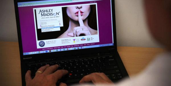 Ashley Madison List Arkansas Spreadsheet Regarding The Key Lesson Of The Ashley Madison Hack — Even For Nonadulterers