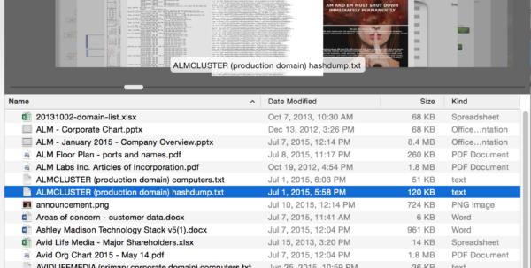 Ashley Madison List Arkansas Spreadsheet With Regard To Ashley Madison Database Dumped
