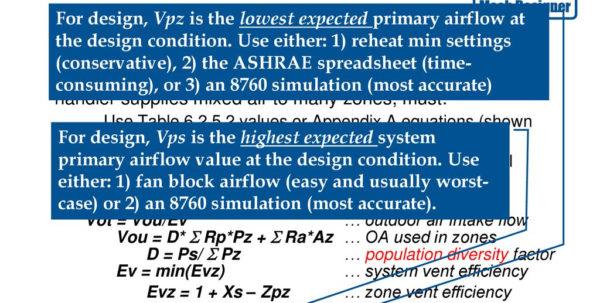 Ashrae 62.1 2013 Ventilation Calculator Spreadsheet For Ashrae Stsdddddsd Update Standard  Ppt Download