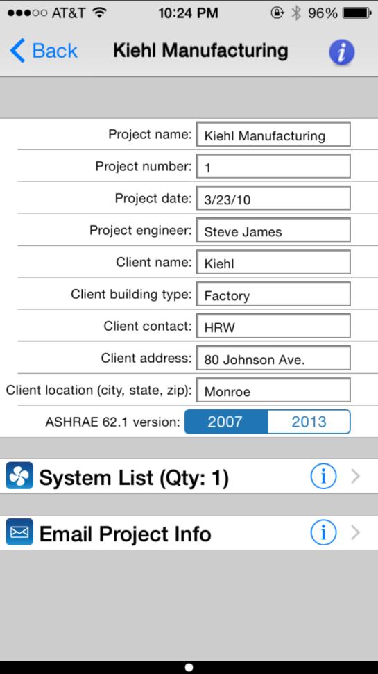 Ashrae 62.1 2013 Ventilation Calculator Spreadsheet Pertaining To Carmel Software Corporation  Ashrae Hvac 62.1 Ios App Ashrae 62.1 2013 Ventilation Calculator Spreadsheet Printable Spreadshee