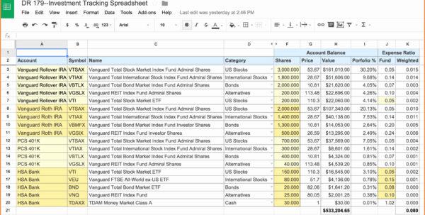 Asset Allocation Spreadsheet Regarding Asset Tracking Spreadsheet Computer Allocation Personal Invoice