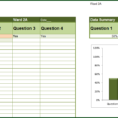 Audit Spreadsheet Templates In Simple Audit Tool – Excel 2013  Online Pc Learning