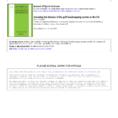 Australian Golf Handicap Calculator Spreadsheet With Pdf Equitable Handicapping In Golf
