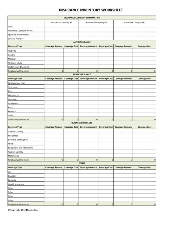 Auto Insurance Comparison Excel Spreadsheet Pertaining To Car Comparison Spreadsheet Template  Austinroofing