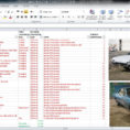 Auto Restoration Spreadsheet Inside 10  Parts And Task Management List Tips To Help With Your  Hemmings Auto Restoration Spreadsheet Printable Spreadshee Printable Spreadshee auto restoration spreadsheet