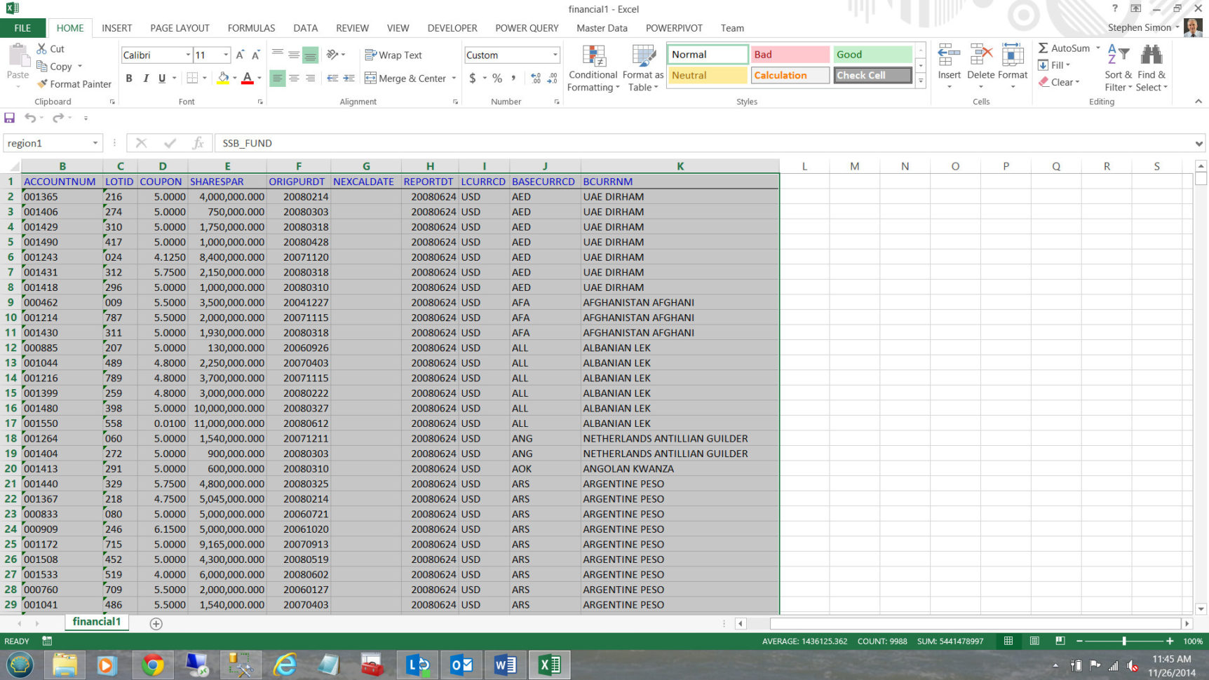 Automatic Spreadsheet Within Automatic Investment Management Spreadsheet  Spreadsheet Collections