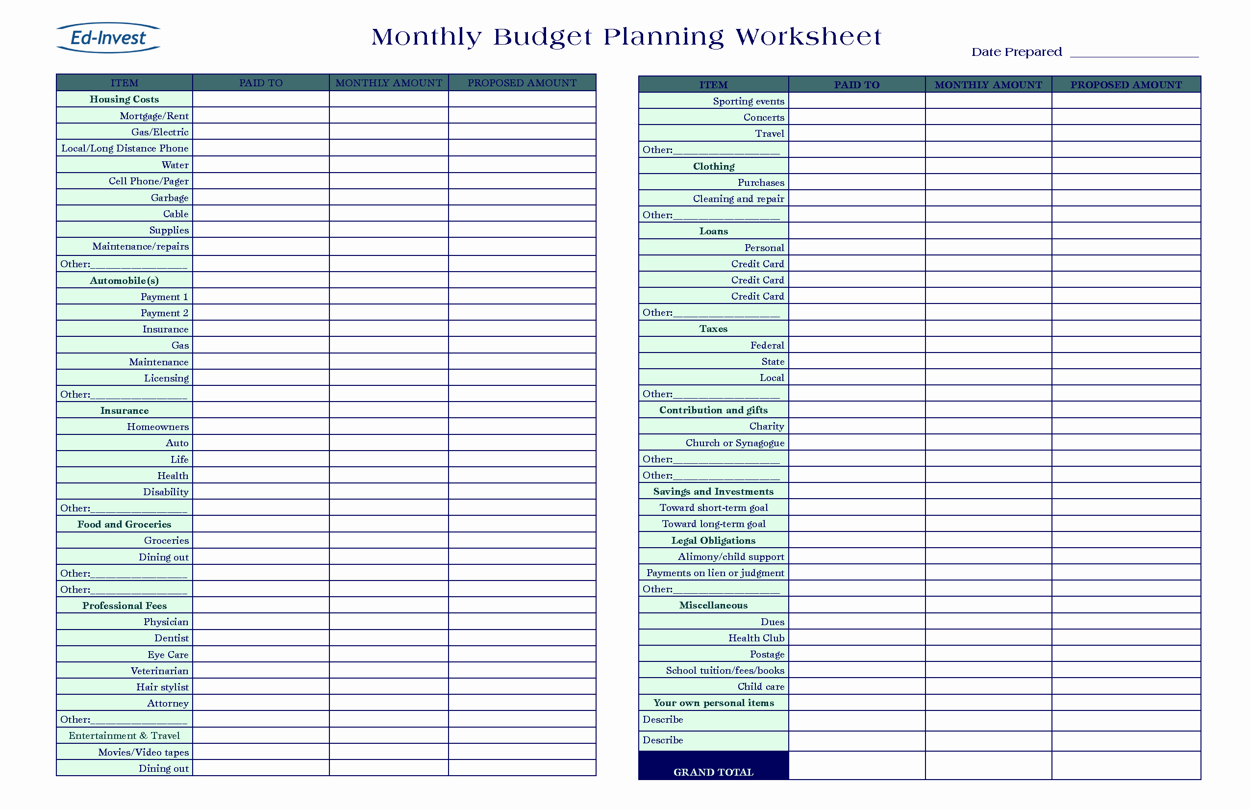 Baby Budget Spreadsheet Throughout Baby Budget Spreadsheet – Spreadsheet Collections