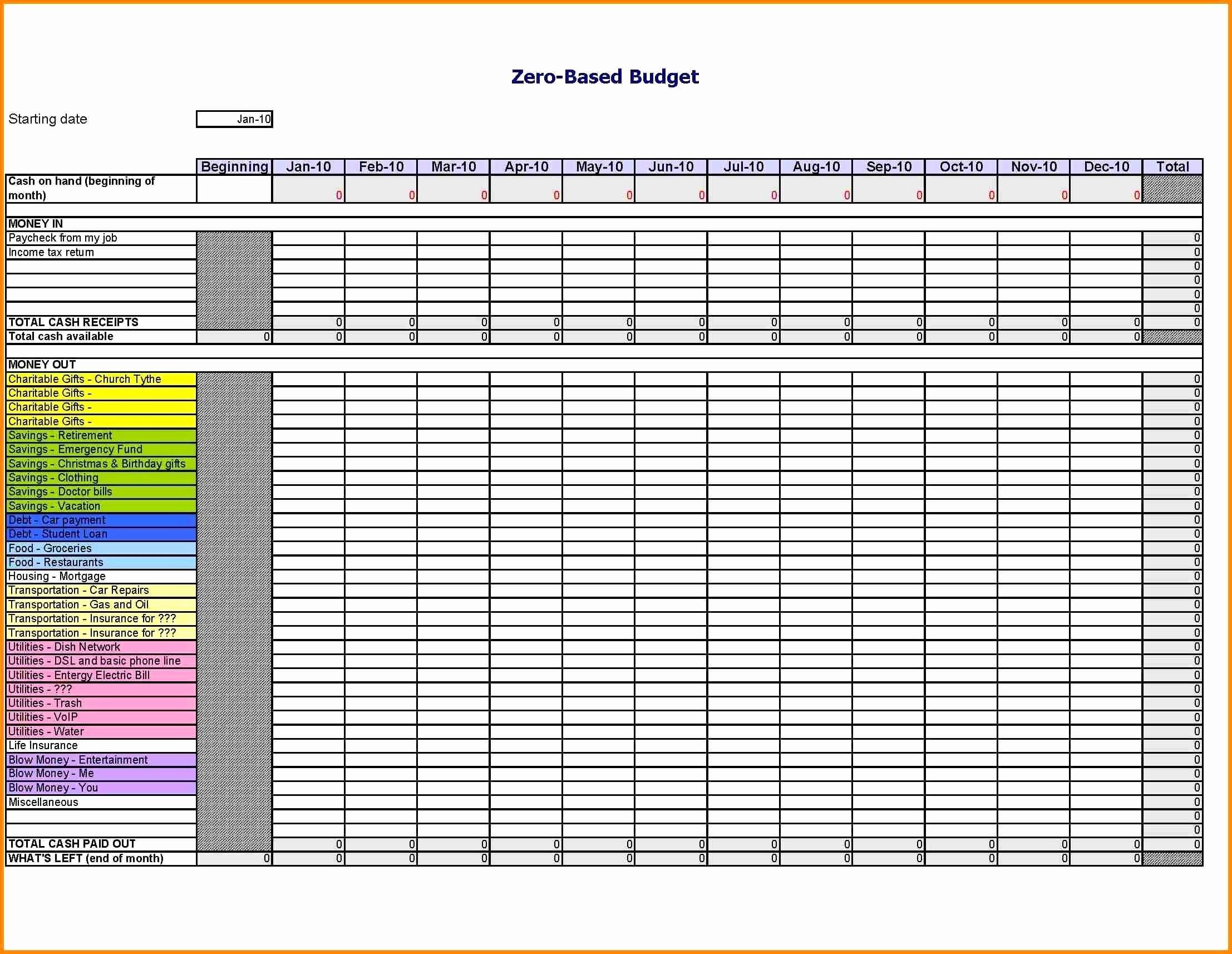 baby excel spreadsheet  u2013 db