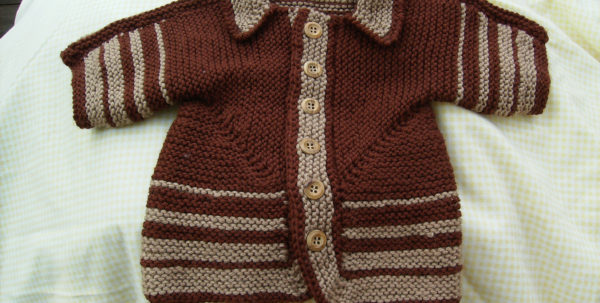 Baby Surprise Jacket Spreadsheet Pertaining To Surprise!  Mama O Knits Too Much