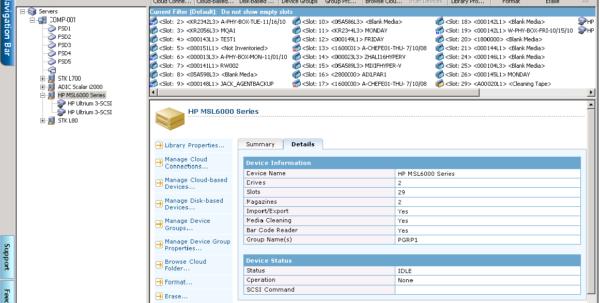 Backup Tape Rotation Spreadsheet Inside Arcserve® Backup For Windows Administration Guide