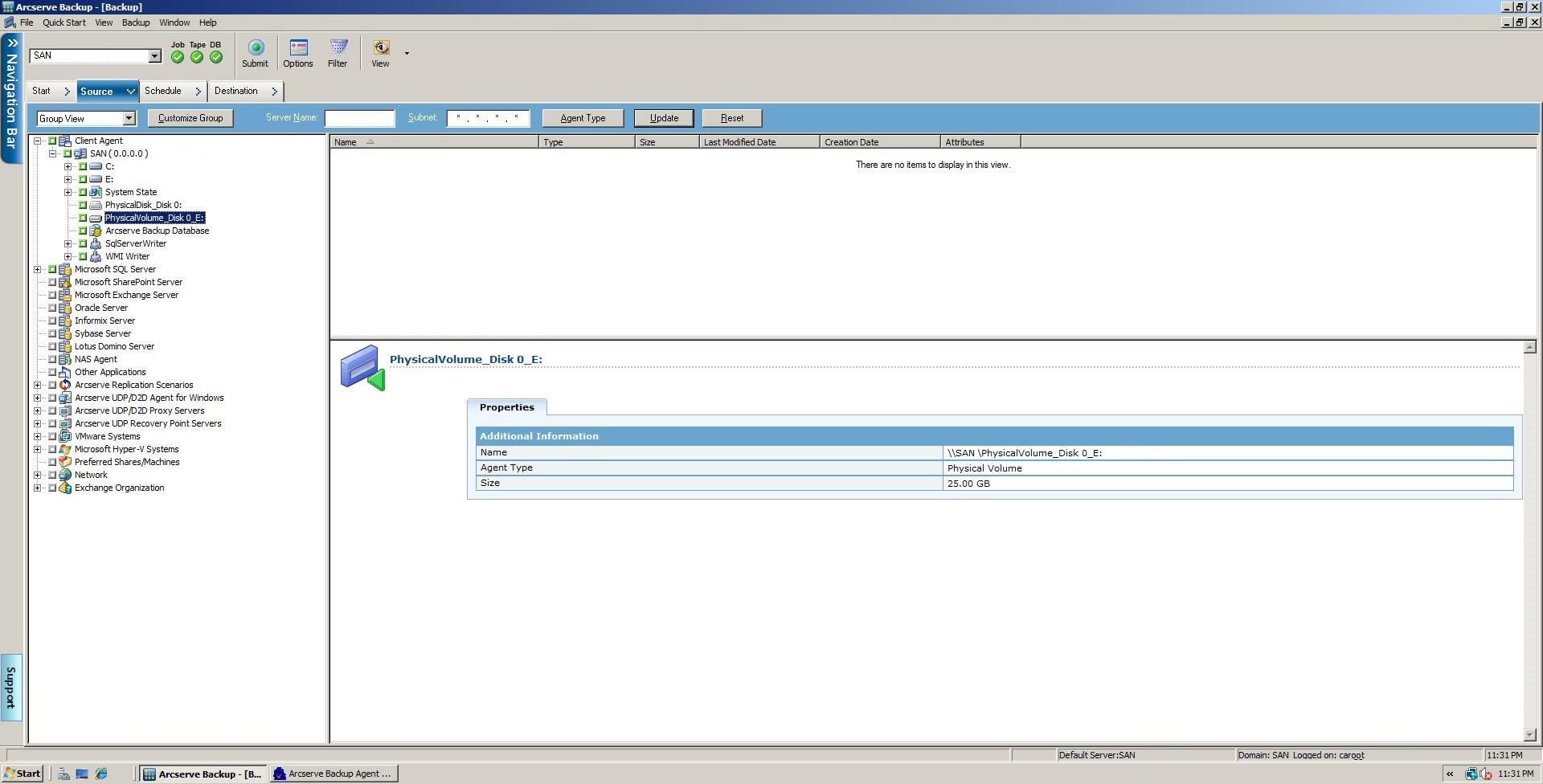 Backup Tape Rotation Spreadsheet Pertaining To Arcserve® Backup For Windows Administration Guide