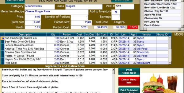 Baking Cost Calculator Spreadsheet For Food Cost Calculator Spreadsheet On Google Spreadsheets How To Baking Cost Calculator Spreadsheet Payment Spreadsheet