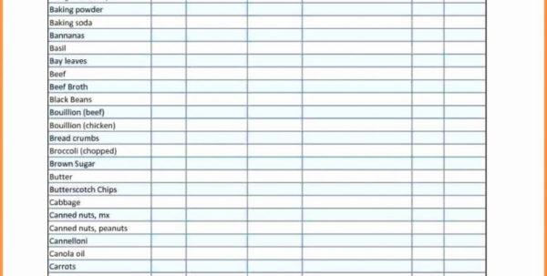 Baking Cost Calculator Spreadsheet Regarding Food Cost Spreadsheet Google Docs Calculator Xls Recipe Control
