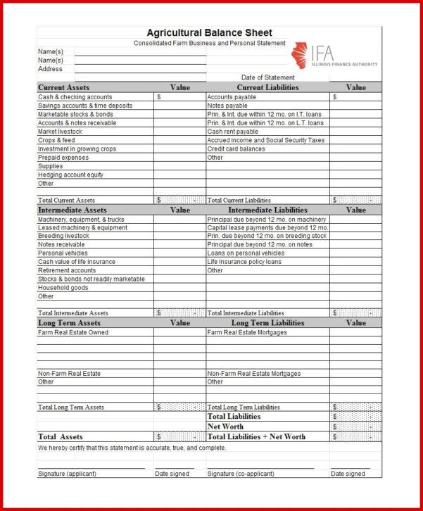 Balance Sheet Spreadsheet Template With Regard To Lovely Account Balance Spreadsheet Template  Wing Scuisine
