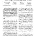 Ballot Counting Spreadsheet Regarding Pdf Ballot Mark Detection