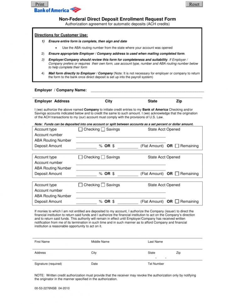 Bank Deposit Analysis Spreadsheet With Deposit Slip Worksheet Security Agreement Template Lostranquillos