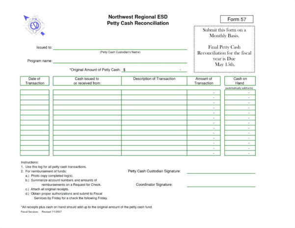 Bank Reconciliation Excel Spreadsheet Intended For Bank Reconciliation Form Templates Blank Fearsome Statement Format