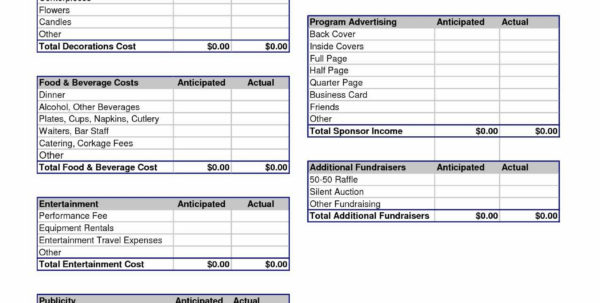 Bar Expenses Spreadsheet In Auction Spreadsheet Template With Property Expenses Spreadsheet