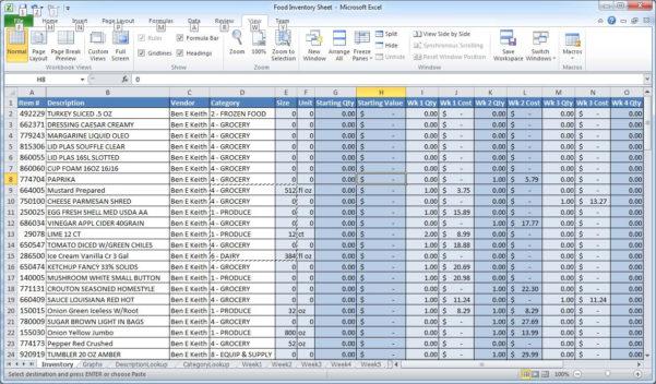 Bar Startup Costs Spreadsheet Inside Bar Startup Costs Spreadsheet – Spreadsheet Collections
