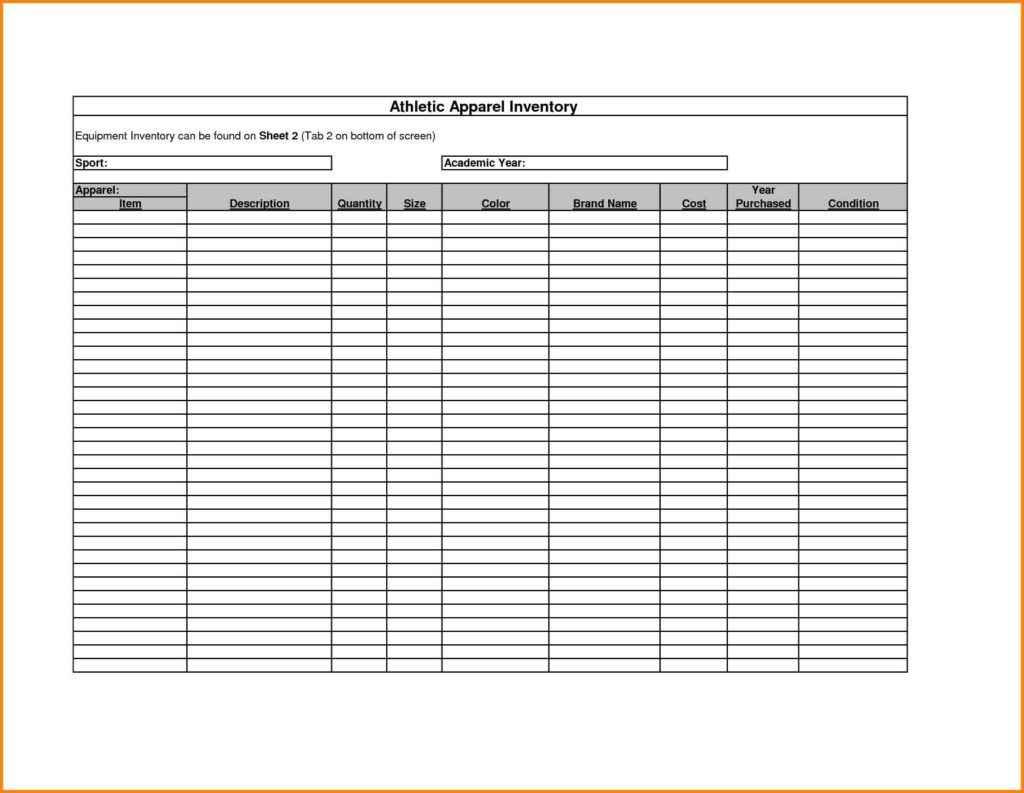 Bar Stocktake Spreadsheet Regarding Sample Bar Inventory Sheet And Beverage Stocktake Template