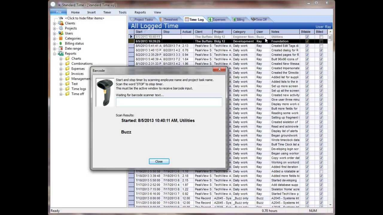 Barcode Scanner To Excel Spreadsheet For Barcode Scanner To Excel Spreadsheet Time Tracki On Creating In For
