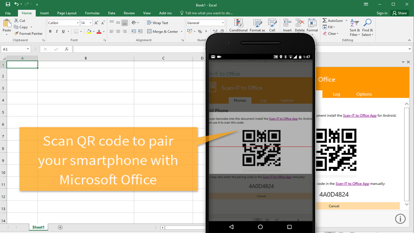 Barcode Scanner To Excel Spreadsheet Within Barcode Scanner To Excel Spreadsheet 2018 Spreadsheet Software
