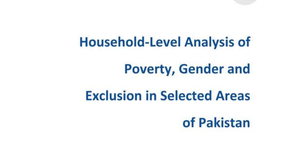 Barefoot Investor Spreadsheet Template In Pakistan Poverty And Gender Studymarket Development Facility  Issuu
