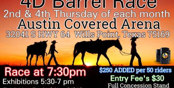 Barrel Racing Excel Spreadsheet For Payout Calculator V2.0 – Gobarrelrace